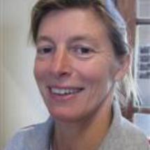 Marie-Christine Van de Wege